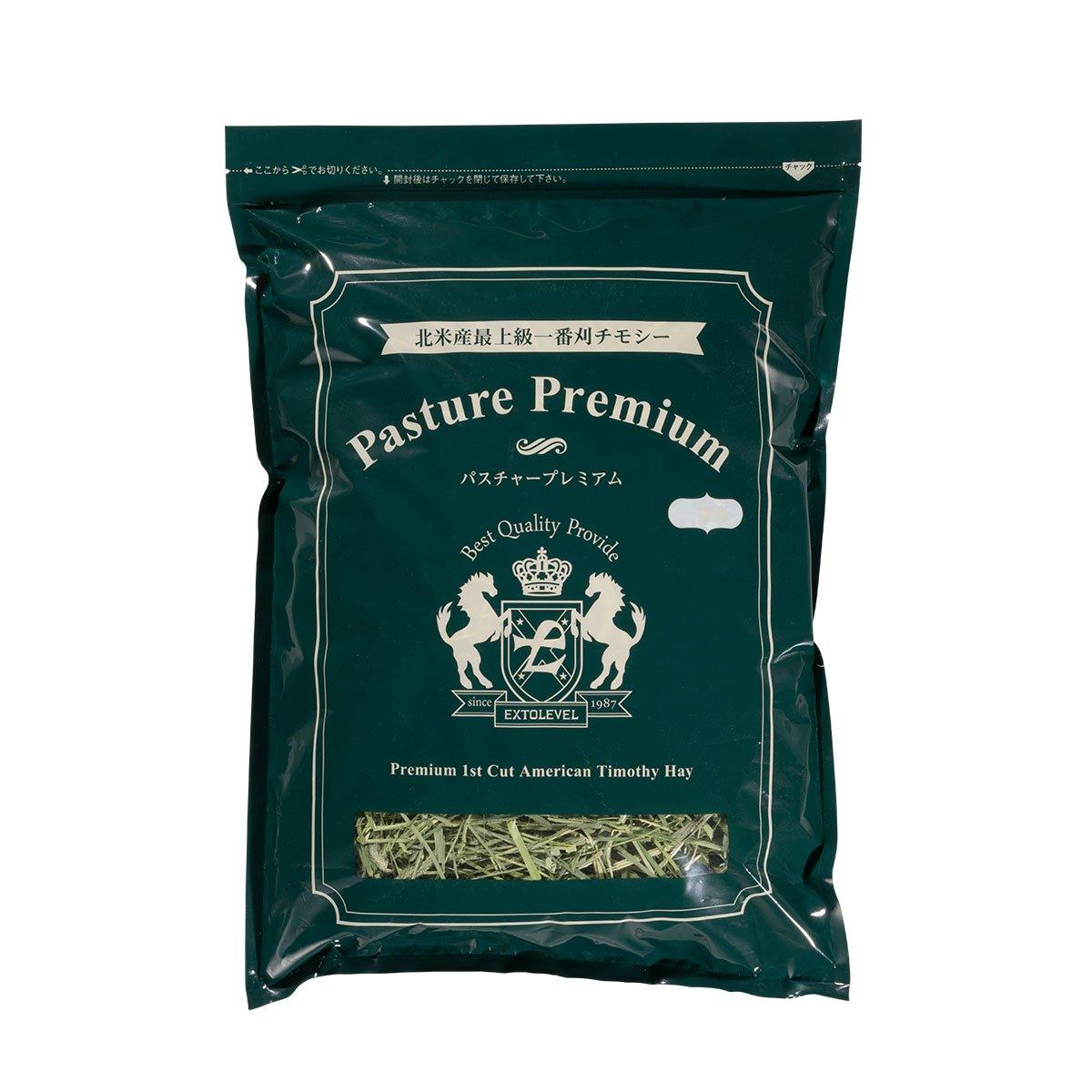 Pasture Premium